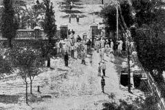 XIX век Врачи и пациенты больницы